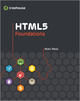 HTML5 Foundations (1118356551) cover image