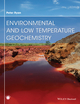 Environmental and Low Temperature Geochemistry (1118867351) cover image