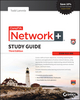 CompTIA Network+ Study Guide: Exam N10-006, 3rd Edition (1119021251) cover image