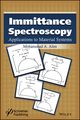 Immittance Spectroscopy: Applications to Material Systems (1119184851) cover image