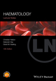Lecture Notes: Haematology, 10th Edition (1119264251) cover image