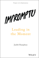 Impromptu: Leading in the Moment (1119286751) cover image
