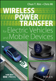 Wireless Power Transfer for Electric Vehicles and Mobile Devices (1119329051) cover image