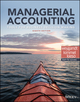 Managerial Accounting: Tools for Business Decision Making, 8th Edition (1119390451) cover image