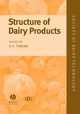 Structure of Dairy Products (1405129751) cover image