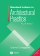 Standard Letters in Architectural Practice, 4th Edition (1405179651) cover image