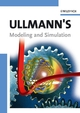 Ullmann's Modeling and Simulation (3527316051) cover image