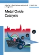 Metal Oxide Catalysis (3527318151) cover image