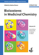 Bioisosteres in Medicinal Chemistry, Volume 54 (3527330151) cover image
