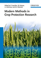 Modern Methods in Crop Protection Research (3527331751) cover image