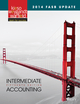 2014 FASB Update Intermediate Accounting, 15th Edition (EHEP002551) cover image
