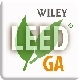 LEED GA Practice Exam: Learning to LEED for the Green Associate app (WS100051) cover image