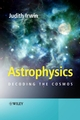 Astrophysics: Decoding the Cosmos (0470013052) cover image