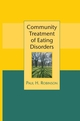 Community Treatment of Eating Disorders (0470016752) cover image