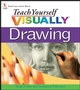 Teach Yourself VISUALLY Drawing (0470067152) cover image