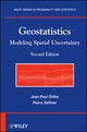 Geostatistics: Modeling Spatial Uncertainty, 2nd Edition (0470183152) cover image