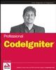 Professional CodeIgniter (0470282452) cover image