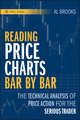 Reading Price Charts Bar by Bar: The Technical Analysis of Price Action for the Serious Trader (0470443952) cover image