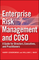 Enterprise Risk Management and COSO: A Guide for Directors, Executives and Practitioners (0470460652) cover image