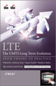 LTE - The UMTS Long Term Evolution: From Theory to Practice, 2nd Edition (0470660252) cover image
