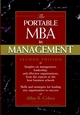 The Portable MBA in Management, 2nd Edition (0471204552) cover image