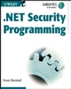 .NET Security Programming (0471222852) cover image