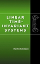 Linear Time-Invariant Systems (0471231452) cover image