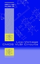 Low-Voltage CMOS VLSI Circuits (0471321052) cover image