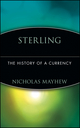 Sterling: The History of a Currency (0471385352) cover image