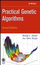 Practical Genetic Algorithms, 2nd Edition (0471455652) cover image