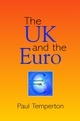 The UK and The Euro (0471499552) cover image