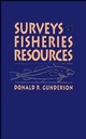 Surveys of Fisheries Resources (0471547352) cover image