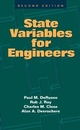 State Variables for Engineers, 2nd Edition (0471577952) cover image