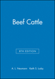 Beef Cattle, 8th Edition (0471825352) cover image