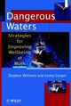 Dangerous Waters: Strategies for Improving Wellbeing at Work (0471982652) cover image