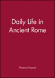 Daily Life in Ancient Rome (0631193952) cover image