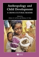 Anthropology and Child Development: A Cross-Cultural Reader (0631229752) cover image