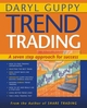 Trend Trading: A Seven-step Approach to Success (0731400852) cover image