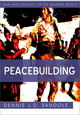 Peacebuilding (0745641652) cover image