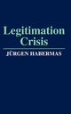Legitimation Crisis (0745694152) cover image