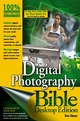 Digital Photography Bible, Desktop Edition (0764568752) cover image
