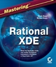 Mastering Rational XDE (0782142052) cover image