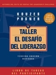 The Leadership Challenge Workshop, 3rd Edition, Revised Participant's Workbook (Spanish) (0787998052) cover image