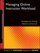 Managing Online Instructor Workload: Strategies for Finding Balance and Success (1118075552) cover image