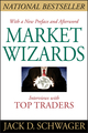 Market Wizards: Interviews With Top Traders, Updated (1118273052) cover image