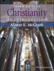 Christianity: An Introduction, 3rd Edition (1118465652) cover image