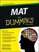 MAT For Dummies (1118496752) cover image