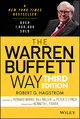 The Warren Buffett Way, 3rd Edition (1118503252) cover image