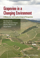 Grapevine in a Changing Environment: A Molecular and Ecophysiological Perspective (1118736052) cover image