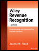 Wiley Revenue Recognition: Understanding and Implementing the New Standard, + Website (1118776852) cover image
